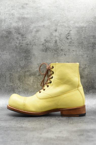 Hobo Charly Vienna Yellow jaune